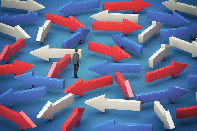 Cum să îți descoperi cariera ideală?