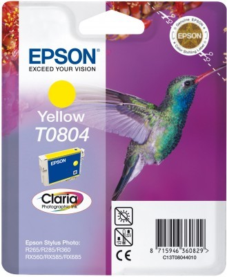 Cartus Yellow Epson T080440