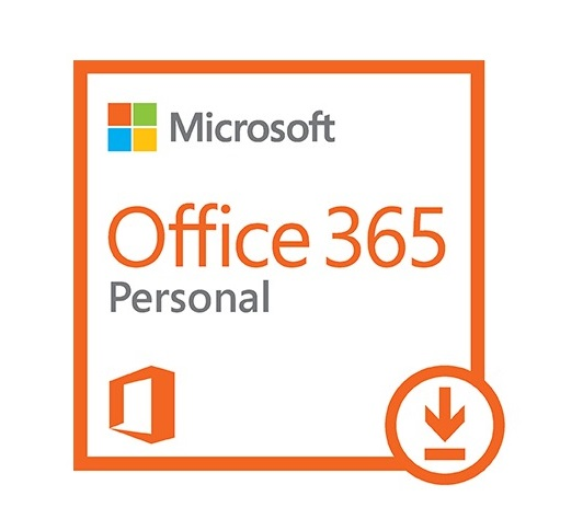 MICROSOFT OFFICE 365 Personal licenta electronica – ESD 1 an 1 PC/MAC si 1 tableta All Languages