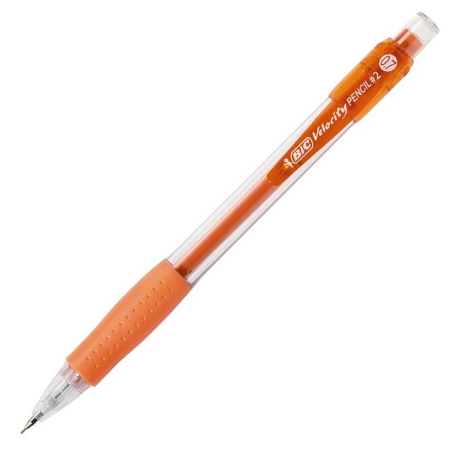 Creion mecanic 0.7mm BIC Velocity