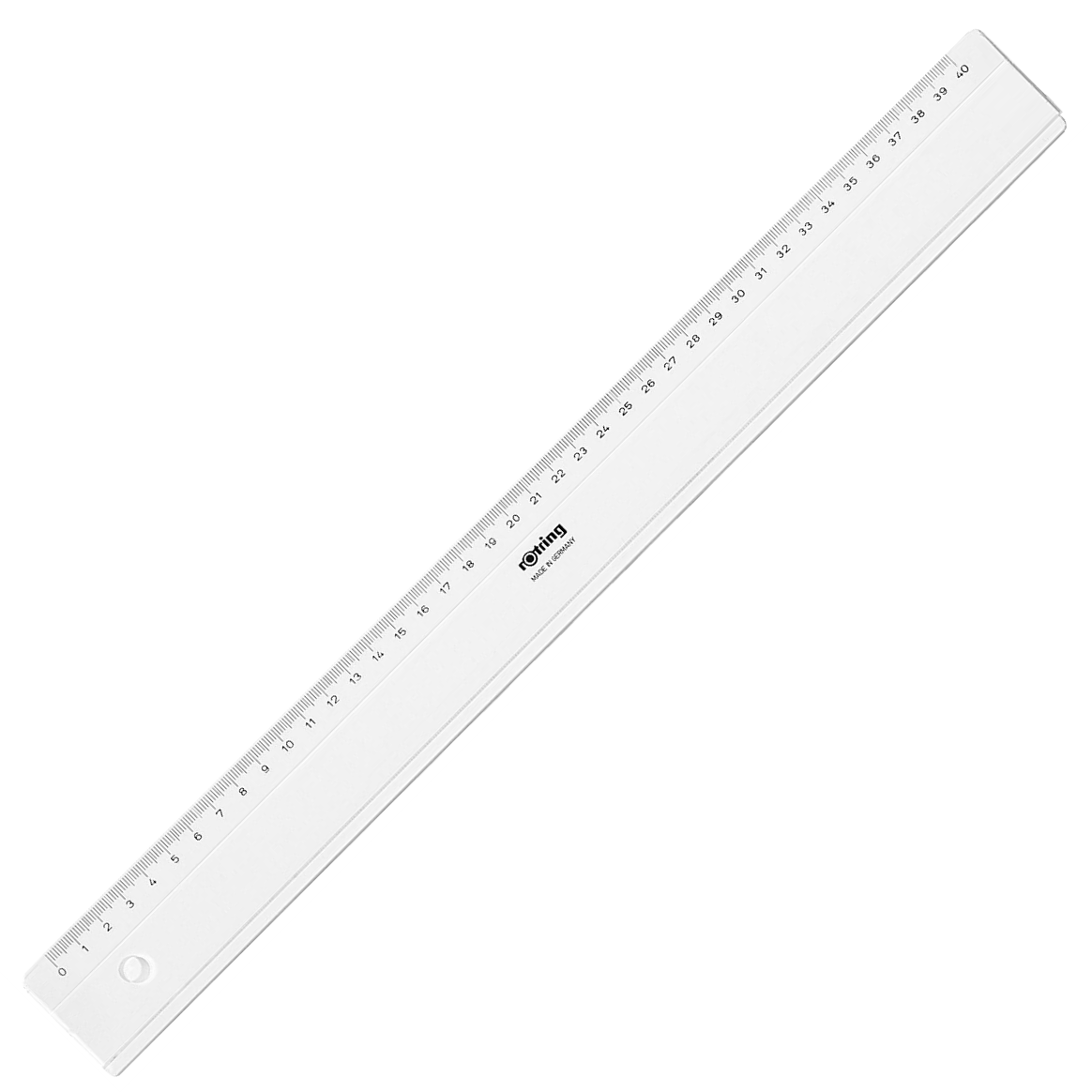 rigla 40cm rotring centro