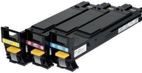 Toner Kit  Minolta Mc5500/5600