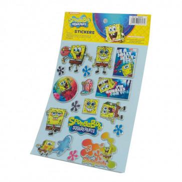 Sticker, PIGNA Sponge Bob
