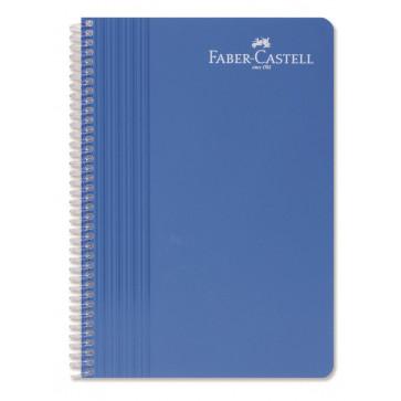 Caiet de birou, B5, matematica, coperta PP, 80 file, FABER CASTELL