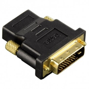 Adaptor compact DVI-D - HDMI HAMA