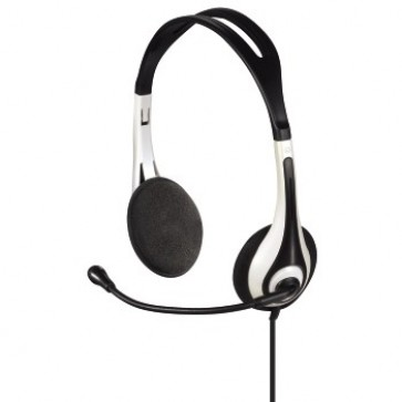 Casti PC, stereo, HAMA HS-250