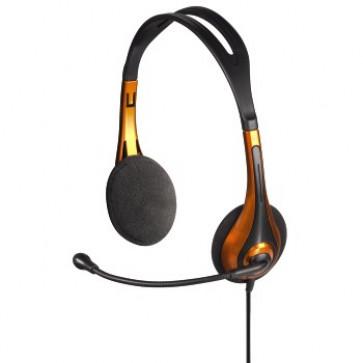 Casti PC, stereo, auri, HAMA HS-250