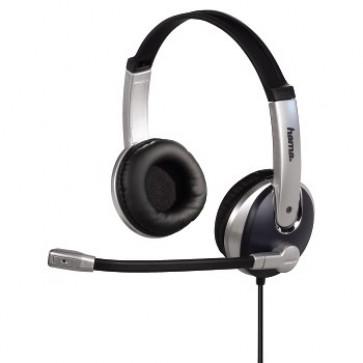 Casti PC, stereo, HAMA HS-100