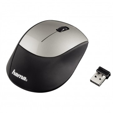 Mouse optic, wireless, HAMA M2150