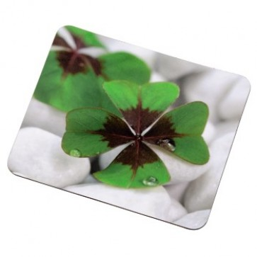 Mouse pad, HAMA Luck