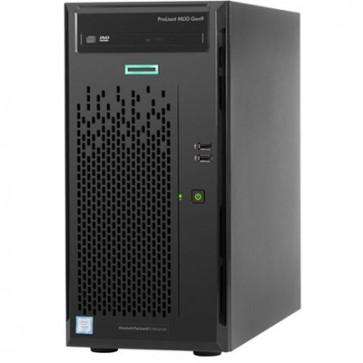 Server HP ProLiant ML10 Gen9 Performance, Procesor Intel Xeon E3-1225V5 3.3 GHz, 8 GB DIMM , 1TB HDD