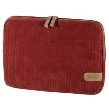 Husa netbook, 30 cm, rosu, HAMA Cord