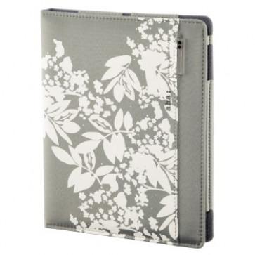 Portofel iPad 2-4, gri, AHA Sanni