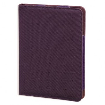 Husa iPad 5, mov/petrol, HAMA Lissabon