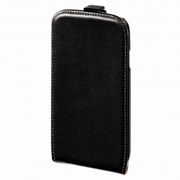 Toc Samsung Galaxy S4, negru, HAMA Smart Case