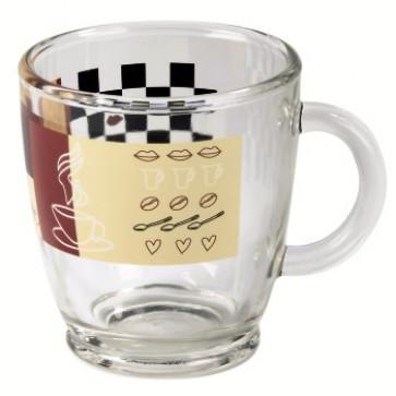 Set 6 cesti de cafea, XAVAX