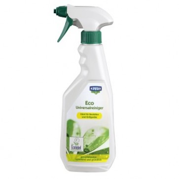 Spray antigrasimi, pentru cuptor si gratar, XAVAX Eco