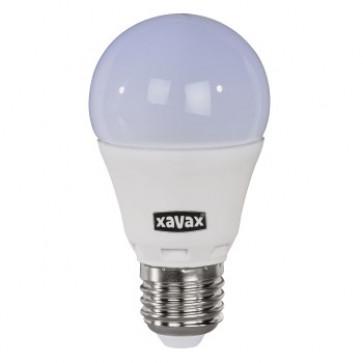 Bec led, 4w, E27, lumina calda, XAVAX
