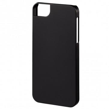 Carcasa iPhone 5, negru, HAMA Rubber