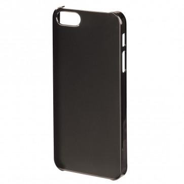 Carcasa iPhone 5, negru, HAMA Slim