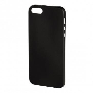 Carcasa utra slim, iPhone 5/5s, negru, HAMA