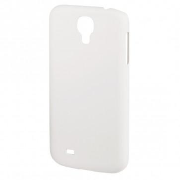 Carcasa Samsung Galaxy S4, alb, HAMA Rubber