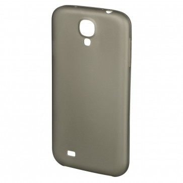 Carcasa ultra slim, Samsung Galaxy S4, negru, HAMA