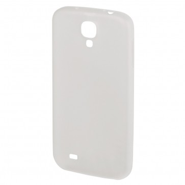 Carcasa ultra slim, Samsung Galaxy S4, transparent, HAMA