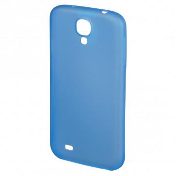 Carcasa ultra slim, Samsung Galaxy S4, albastru, HAMA