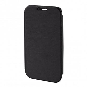 Toc slim, Samsung Galaxy S4, negru, HAMA Booklet