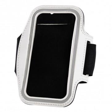 Husa banderola, Samsung Galaxy S4, alb, HAMA