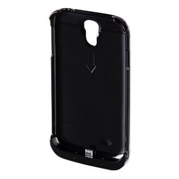 Acumulator extern tip carcasa pentru Samsung i9500 Galaxy S4, Black, HAMA