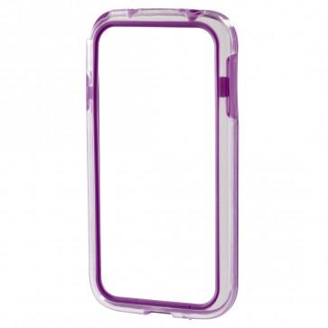 Rama protectie, Samsung Galaxy S4 mini, mov, HAMA Edge