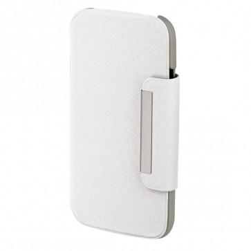 Toc Samsung Galaxy S4 mini, alb, HAMA 360° Rotation