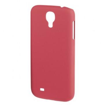 Carcasa, Samsung Galaxy S5, rosu, HAMA Rubber