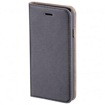 Husa Flip Cover pentru iPhone 6s Plus, HAMA Slim Booklet 135080, Grey