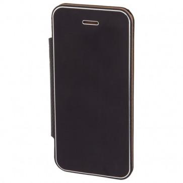 Husa Flip Cover pentru iPhone 6, HAMA Diary Case, Black