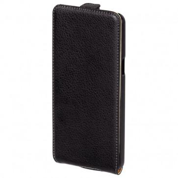 Husa Flip Cover pentru Samsung Galaxy A3 HAMA Smart, Black