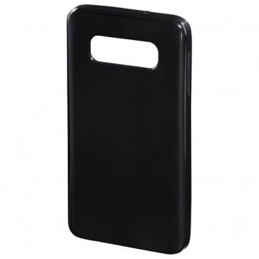 Carcasa de protectie pentru Samsung Galaxy A3 HAMA Crystal, Black