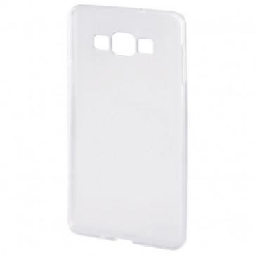 Carcasa de protectie pentru Samsung Galaxy A7, HAMA Crystal, Transparent