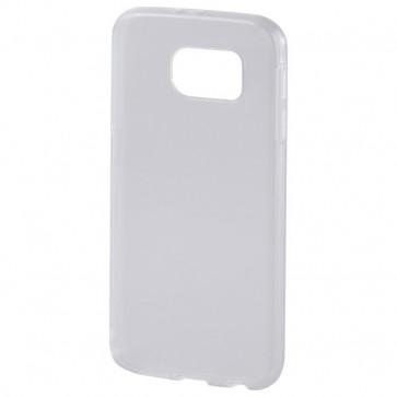 Carcasa de protectie pentru Samsung Galaxy S6 HAMA Crystal, Transparent