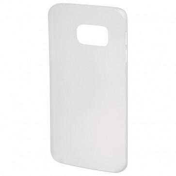 Carcasa de protectie pentru Samsung Galaxy S6 Edge HAMA Ultra Slim, White