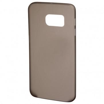 Carcasa de protectie pentru Samsung Galaxy S6 Edge HAMA Ultra Slim, Black
