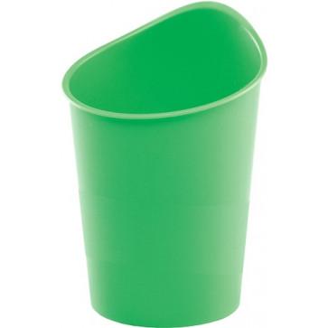 Suport pentru instrumente de scris, verde, FELLOWES Green2Desk