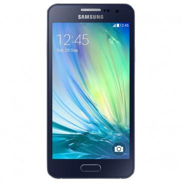 "SAMSUNG Galaxy A3, 4.5"", 8MP, Quad Core, Black"