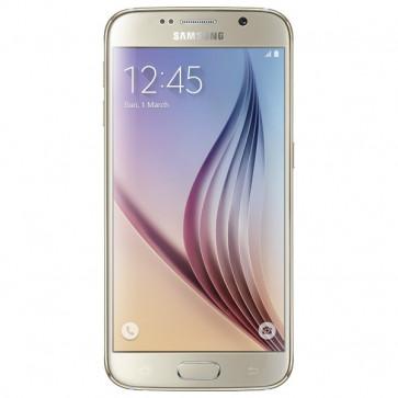 Smartphone SAMSUNG GALAXY S6, 32GB, 4G, Gold