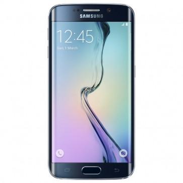 "SAMSUNG Galaxy S6 Edge, 5.1"", 16MP, 3GB RAM, 4G, Octa-Core, 32GB, Black"