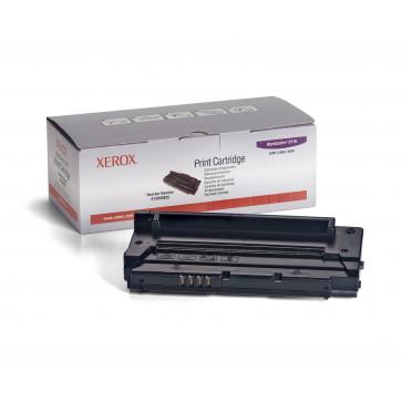 Toner, black, XEROX 013R00625