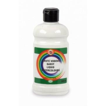 Acuarela lichida, alb clasic, 300ml/tub, KOH-I-NOOR