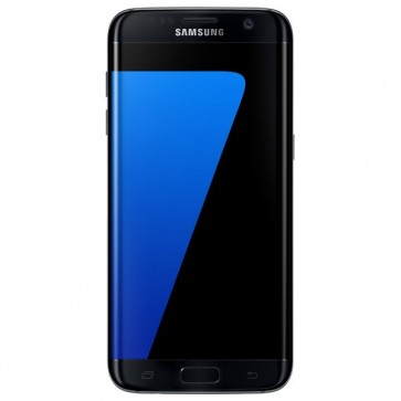 Smartphone SAMSUNG GALAXY S7 Edge, 32GB, 4G, Black